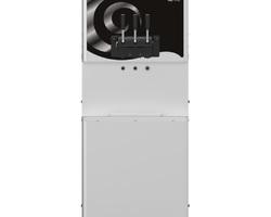 HV Easy 2 PM 70 kg/h