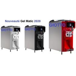 Distributeur de machines à glace Gelmatic près de Dijon